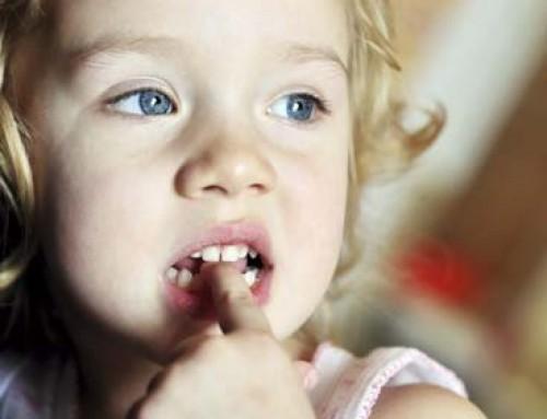 Hábitos orales-maloclusión